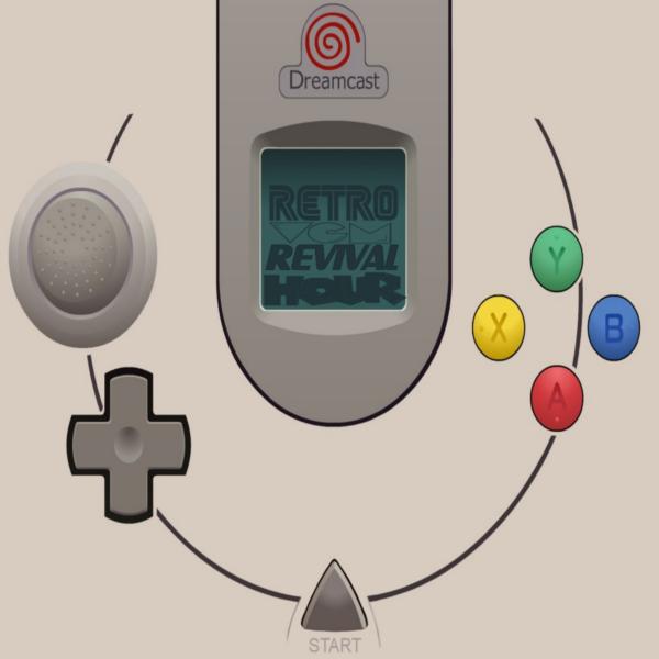 STAGE 9: Sega Dreamcast