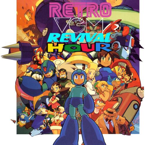 STAGE 4: Mega Man