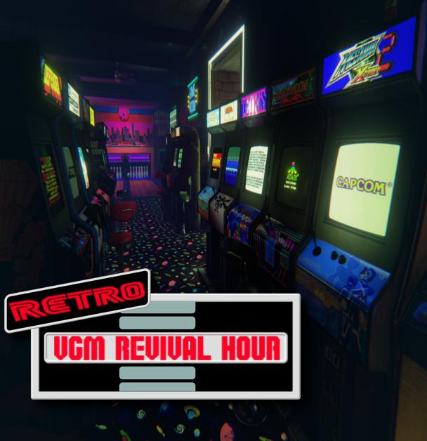 STAGE 5: Arcade Games