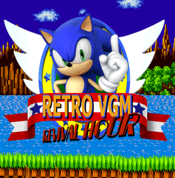 STAGE 20: Sonic the Hedgehog