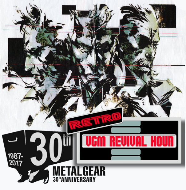 STAGE 46: Metal Gear