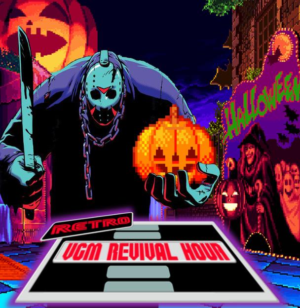 STAGE 50: Halloween 4