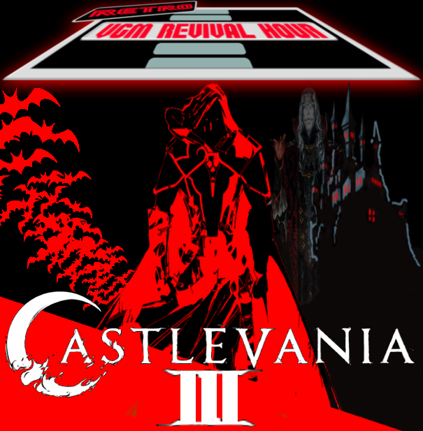 STAGE 51: Castlevania (Part 3)