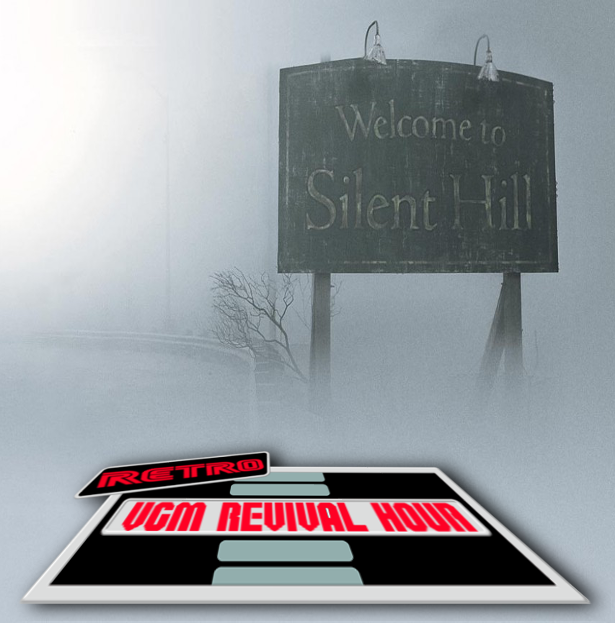 STAGE 57: Silent Hill