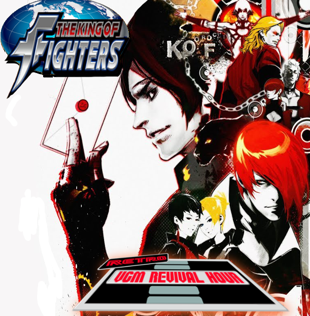 STAGE 60: The King Of Fighters