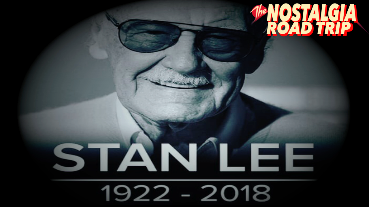 Honoring The Legendary STAN LEE