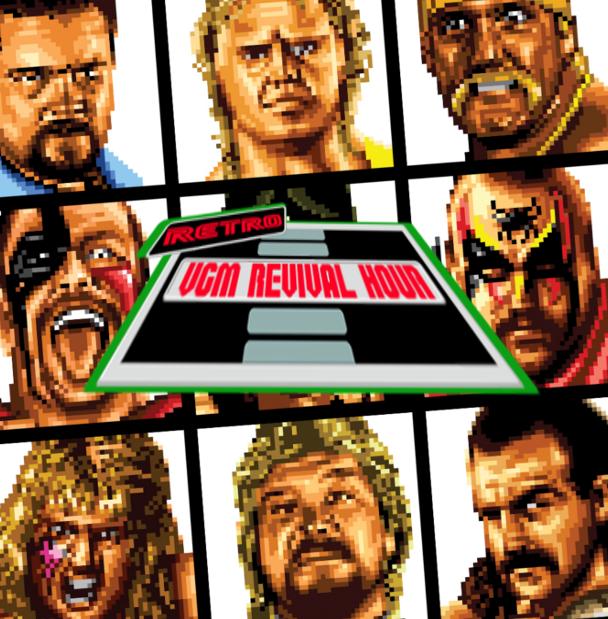 STAGE 63: Pro Wrestling Games 2