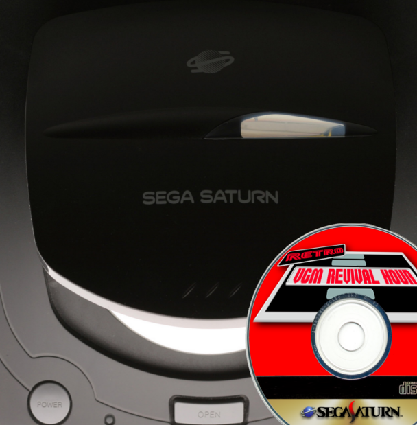 STAGE 65: Sega Saturn
