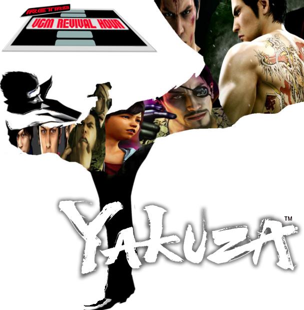 STAGE 66: YAKUZA