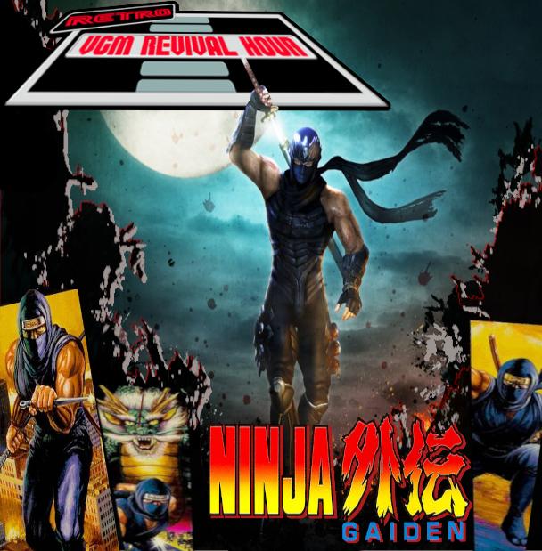 STAGE 73: Ninja Gaiden